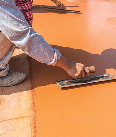 Transforming concrete with color pigments – Venator